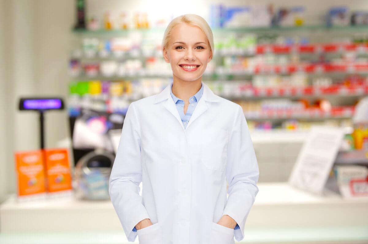 CRM для аптек и аптечных сетей